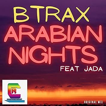 Btrax - Arabian Nights (Original)