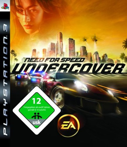 die besten need for speed undercover test der welt im 2021