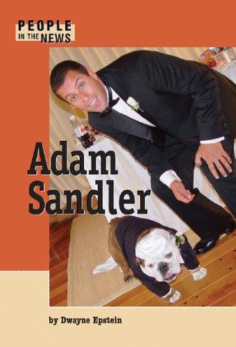 Adam Sandler (People in the News)