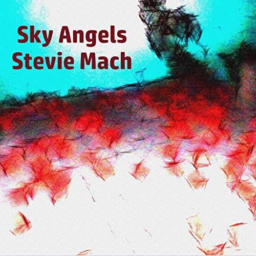 Stevie Mach