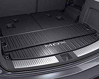 Acura Genuine 2019 MDX Folding Cargo Tray