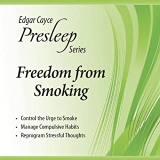 Freedom from Smoking audiobook cover art