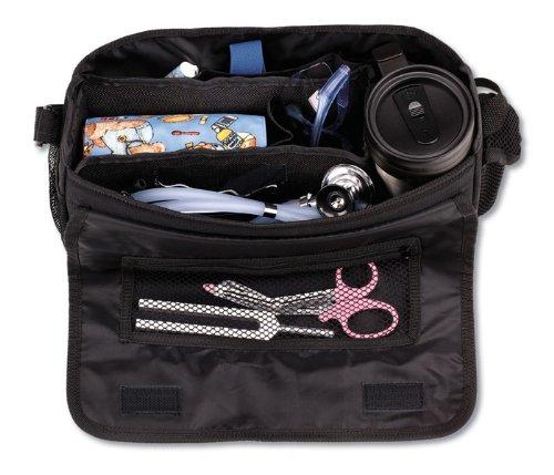 Prestige Medical Nurse#039s CarGO Bag Black