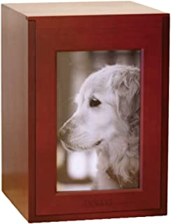 ペット 仏壇 メモリアル ペット骨壷を納める メモリアルBOX Lサイズ