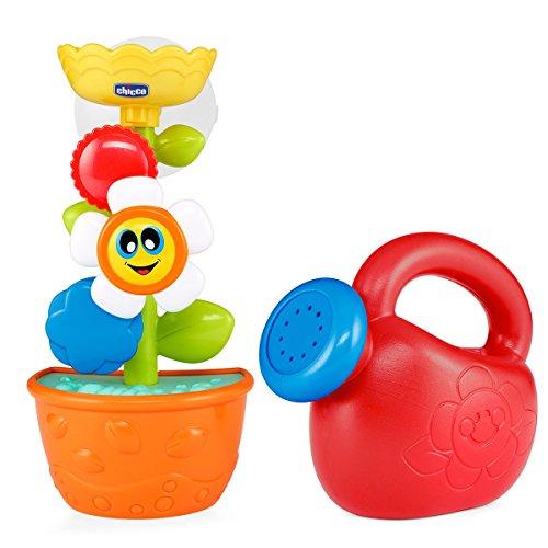 Chicco Baby Senses Fiorellino Bagno, Multicolore