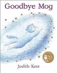 Goodbye Mog by Judith Kerr