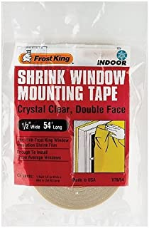 Tape Mounting Wnd Film 54ft Cl