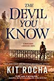 The Devil You Know (Mercenary Librarians Book 2)