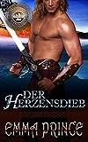 Der Herzensdieb (Highland Bodyguards, Buch Zwei)