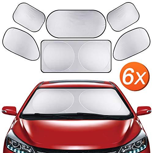 Horsky -  Sonnenschutz Auto 6