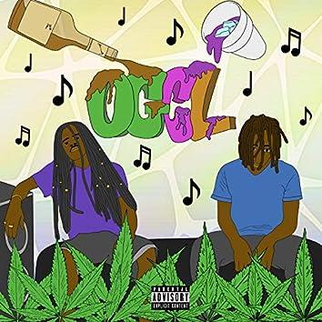 OGCL (feat. K. Tazz)