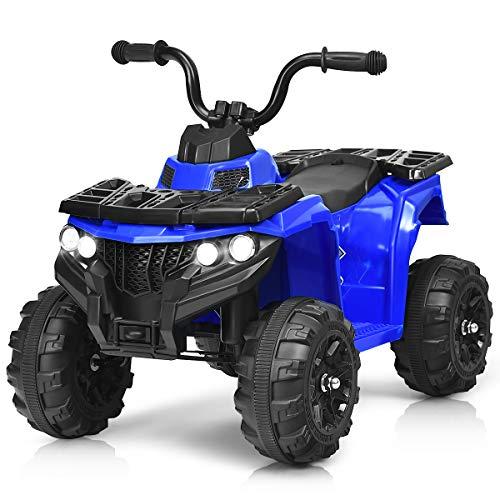 Costzon Ride-on ATV