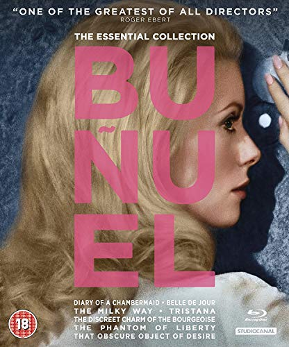 Buñuel: The Essential Collection