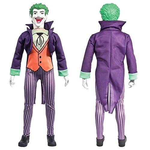 18 Inch Retro DC Comics Action Figures: The Joker [Loose]