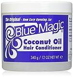Blue Magic Coconut Oil Hair Conditioner 12 oz (...