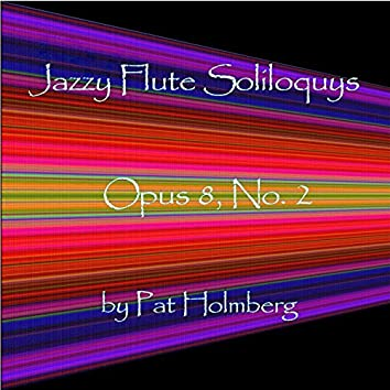 Jazzy Flute Soliloquy No. 2