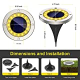 Zoom IMG-2 luce solare da giardino viridi