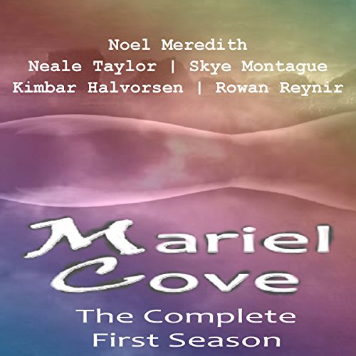 Mariel Cove: The Complete Season 1 audiobook cover art