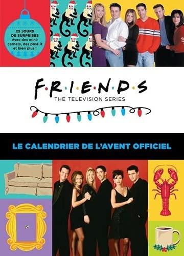 Friends - Le Calendrier de lAvent officiel