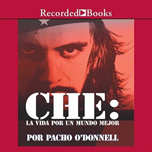 Che audiobook cover art