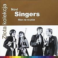 Zlota Kolekcja by NOVI SINGERS (2012-12-04)