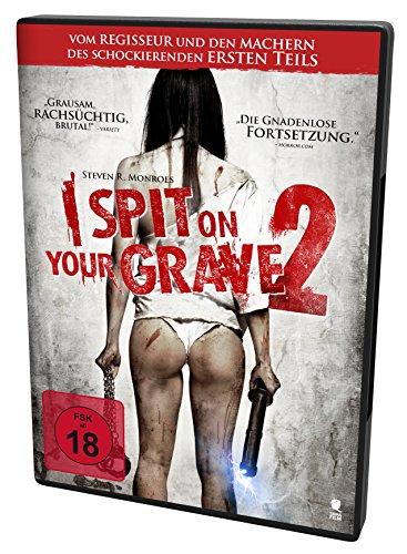 Steven R.Monroe'S I Spit on Your Grave 2 [Import]