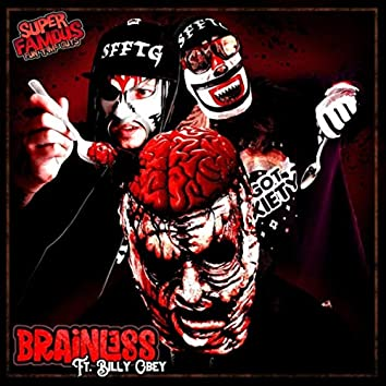 Brainless (feat. Billy Obey)