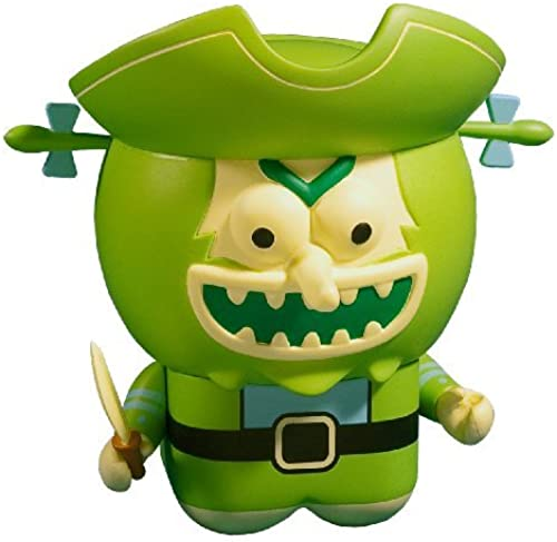 Toynami UNKL Presents Spongebob and Friends Assortment - Flying Dutchman by SpongeBob SquarePants