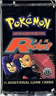 Best 1st edition pokemon packs Reviews