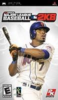 Major League Baseball 2k8 (輸入版)