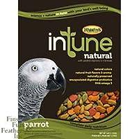 HIGGINS 466254 Higg Intune Food for Parrot by Higgins