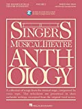 Singer'S Musical Theatre Anthology - Volume 3  +Enregistrements Online (Singer's Musical Theatre Anthology (Songbooks))