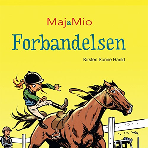 Forbandelsen cover art