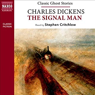 Charles Dickens cover art