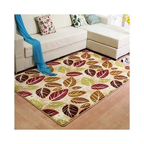 QUD zacht en gemakkelijk te reinigen Shaggy tapijt Complex bedrukt tapijt kinderhuis decoratie speeldeken modern pluche gebied tapijt 20/1/6