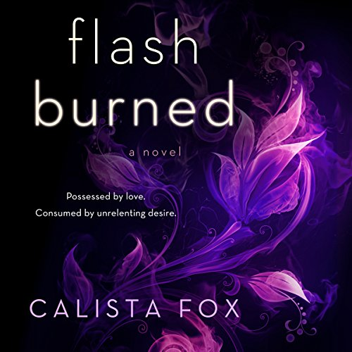 Flash Burned audiobook cover art