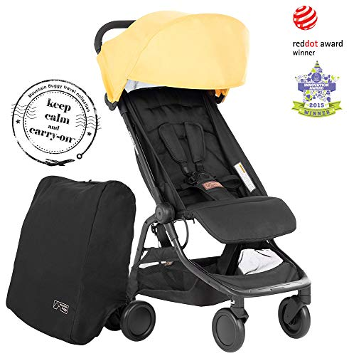 Cyber Protège votre enfant au chaud et confortable Mountain Buggy Sac de couchage