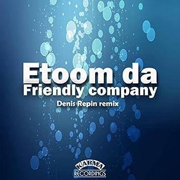 Friendly Company (Denis Repin Remix)