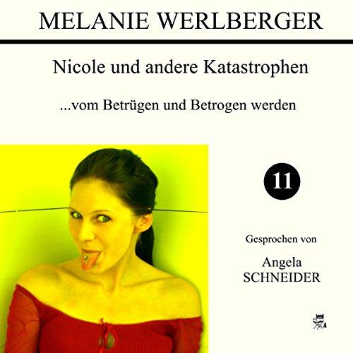 ...vom Betrügen und Betrogen werden audiobook cover art