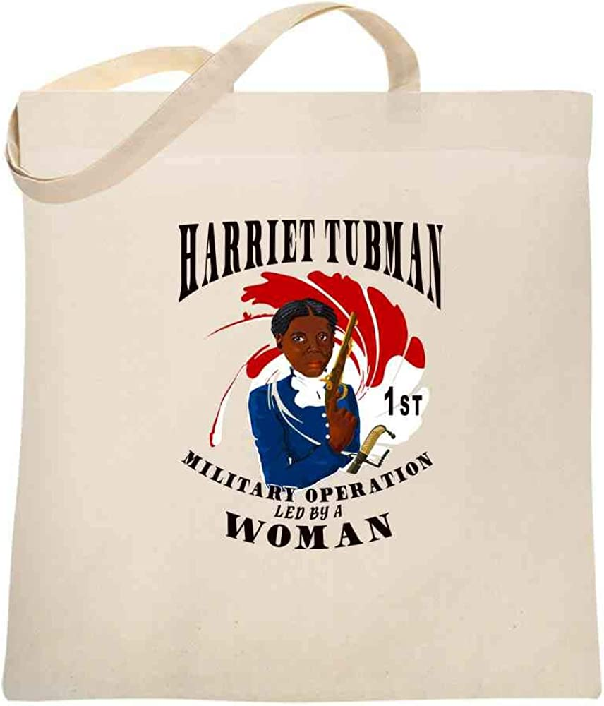 Harriet Tubman TRAVELER TOTE