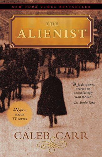 The Alienist: A Novel: 1