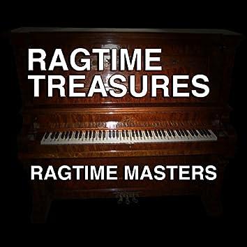 Ragtime Treasures