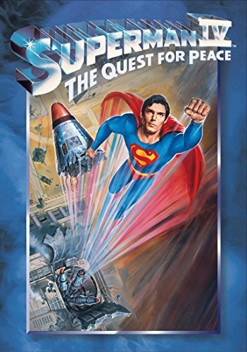 スーパーマンIV 最強の敵 [DVD]