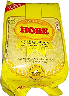 Hobe Special Noodles, 454g (Special Bihon, 1 Pack)