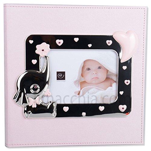 Mascagni S430 Fotoalbum voor baptãame of eerste jaren kinderen