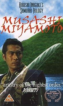 Musashi Miyamoto [VHS]