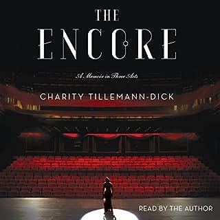 The Encore audiobook cover art