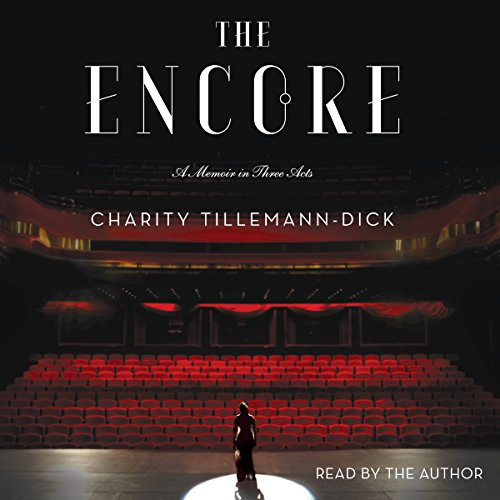 The Encore audiobook cover art