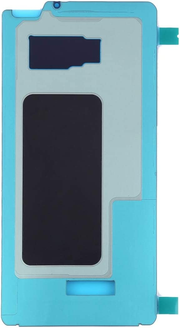 Replacement of Accessories Manufacturer regenerated product Bombing new work 10 PCS St LCD Digitizer Back Adhesive