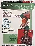Lucia di lammermoor 3 cd